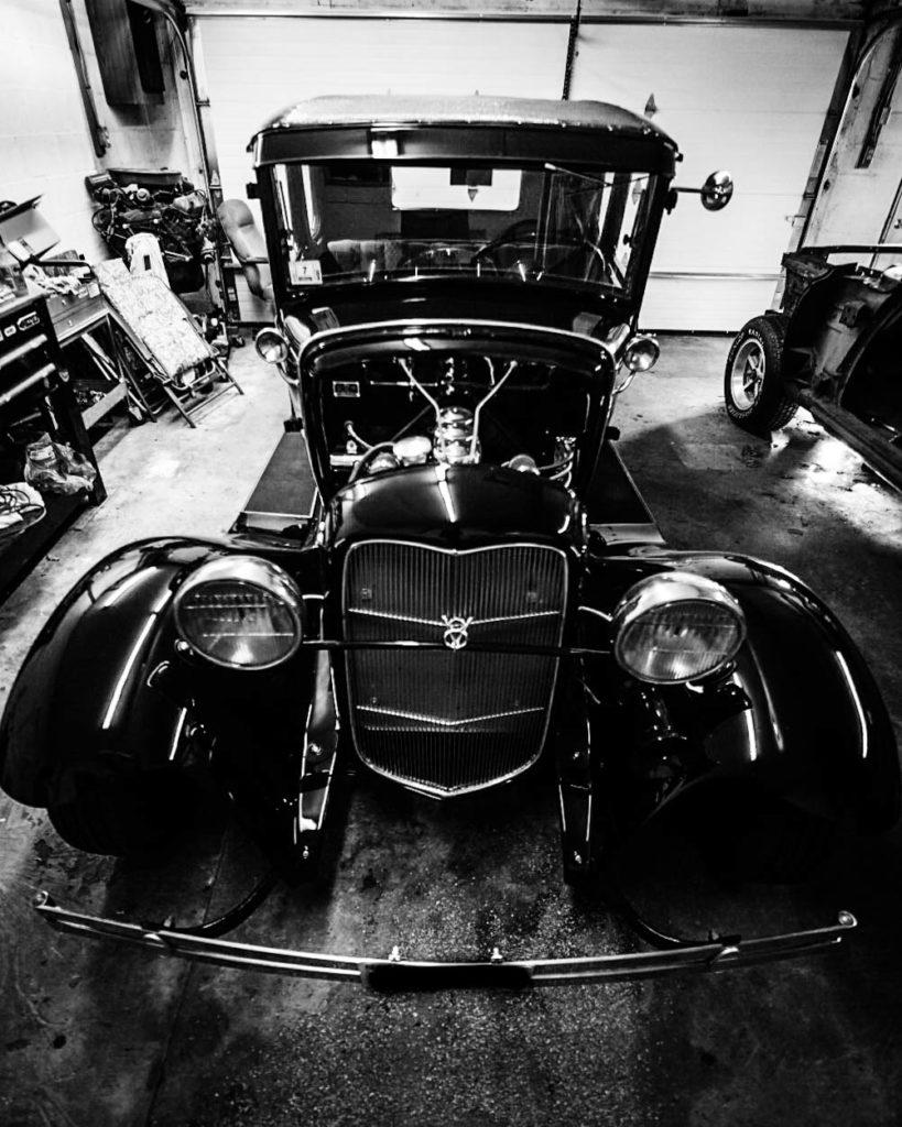 black car-2